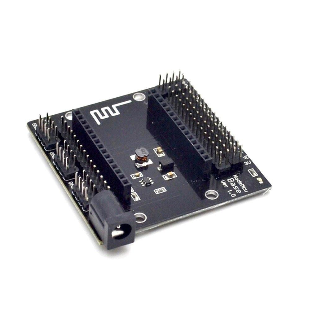 Nodemcu Backplane Nodemcu Lua Wifi Development Board Esp8266 Serial Port Exquisitely Designed Durable
