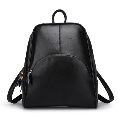 NEW fashion backpack bag women backpack Leather school bag women Casual style women backpack new fashion casual pu leather ladies feminine backpack candy color korea school style solid student mini backpack