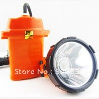 New 5W Led Mining Lamp For Miner Hunting Finshing Free Shipping hot new 5w osram led safety miner head lamp hunting light for mining camping 32000lux super bright free shipping by dhl