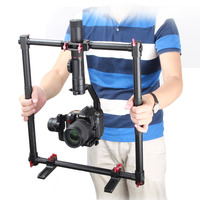 Accessories Grip Compatible with Universal Dual Handle Grip Feiyu AK2000 Moza Zhiyun Crane Plus/Crane 2 DJI Ronin S Moza air2