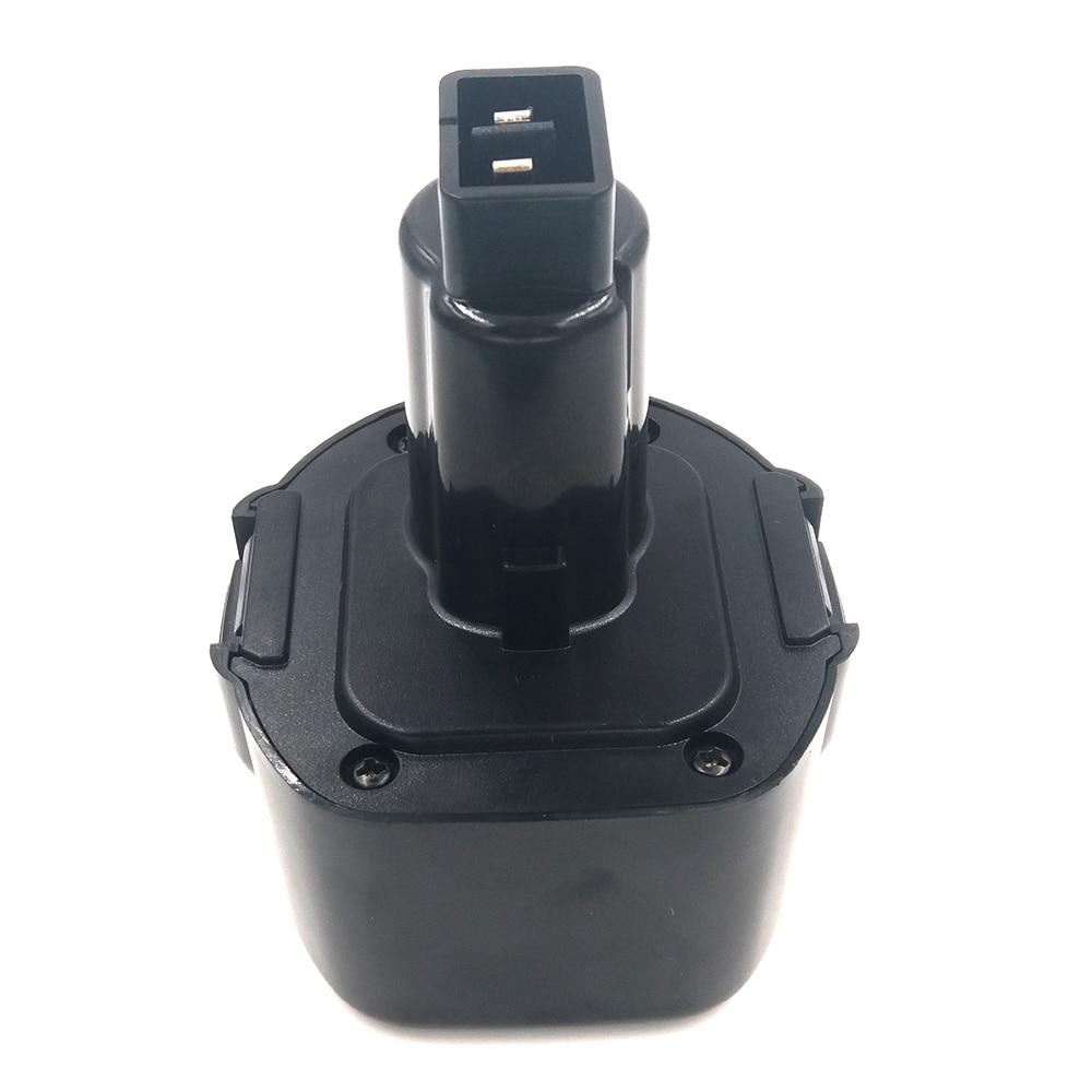 power tool battery Dew 9.6A,2500mAh,Ni-Mh,DE9062/DE9036/ DE9061/DE9071/DW9061/ DW926/DW926K/DW926K-2/DW955K-2/DW955K/DW926K