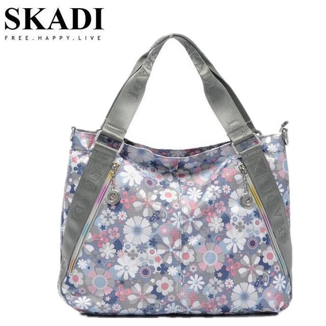 471a70dd6b5a SKADI Women Beach Bag Summer Style Ladies Handbag Large Capacity Tote Bag  Big Ladies Shoulder Bags
