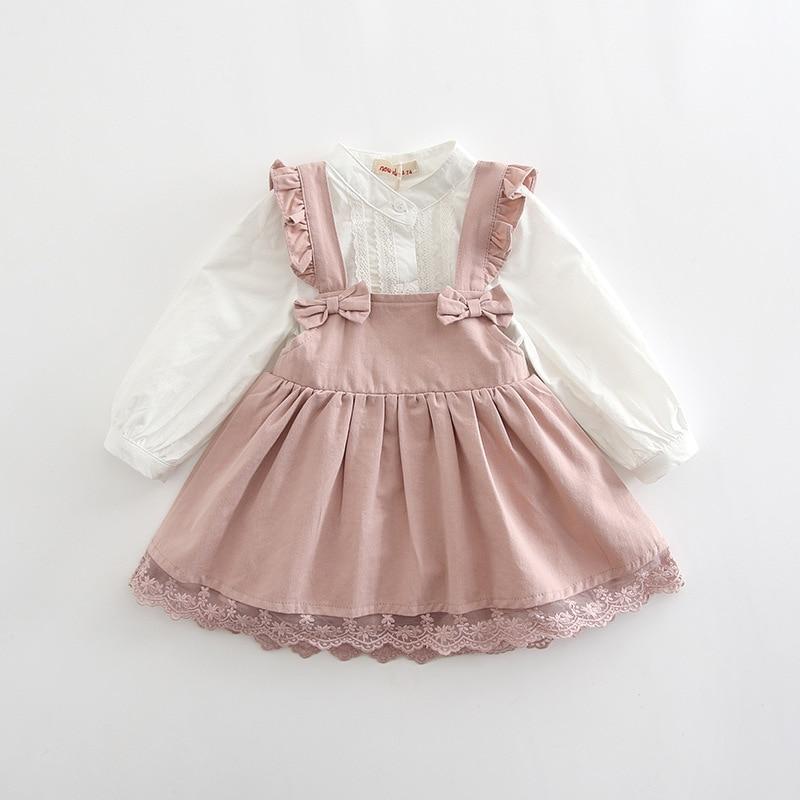 Detalle Comentarios Preguntas sobre Ropa de bebé niñas establece ... ab5e7277cbad
