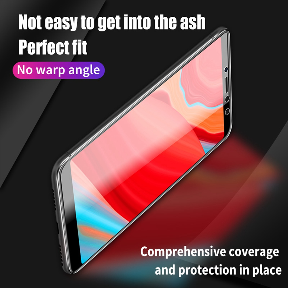 KINBOM-9D-Tempered-Glass-For-Redmi-Note-5-5A-4X-6-6Pro-Full-Cover-Phone-Screen (3)