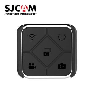 Image 4 - ใหม่Original SJCAMรีโมทคอนโทรลผู้ถือMountสำหรับSJCAM SJ6 LEGEND M20 SJ7 Star SJ8 Seriesกล้องกีฬาAction Cam