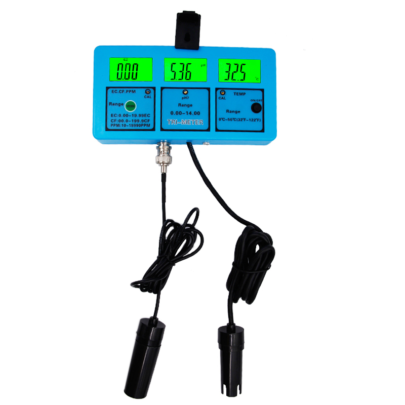 5pcs/lot 5 in 1 Water Multi-parameter ph Tester Meter TDS Monitor PH-117 Quality Analysis for water sources aquarium EU Plug harsimranjit gill and ajmer singh selection of parameter 'r' in rc5 algorithm