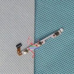 Blackview P2 głośności w górę/w dół + włączanie/wyłączanie kabla flex FPC do Blackview P2 lite telefon