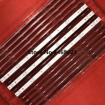 10pcs 6Lamps LED strips FOR Phi lip s TPT315B5, tpt315b5-dxjsfe, 32PFK4109/12 32PFL5708/F7 32PHG4109/78 320TT09 V6 32phh4109/60