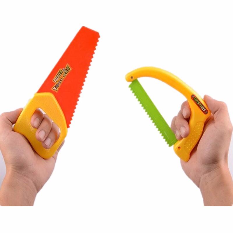 34 stücke kinder Spielzeug Nette Aintenance Werkzeuge spielen mit ...