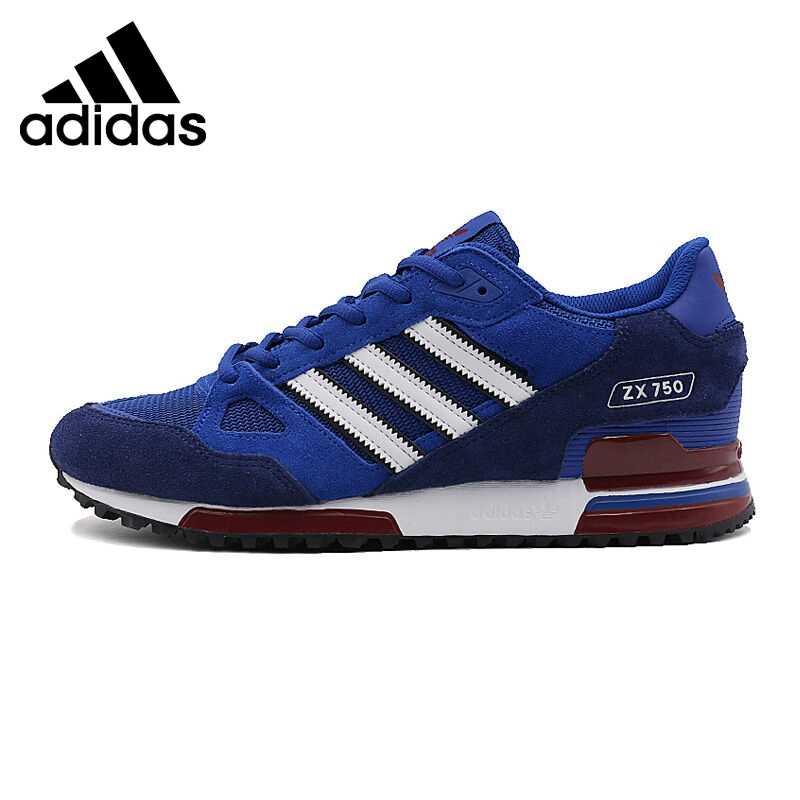 latest adidas basketball shoes, Unisex adidas zx 750 leather