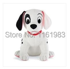 28 cm cane cartone animato peluche giocattolo 101 cane giocattolo