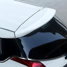 Автомобильный задний спойлер из АБС пластика lsrtw2017 для toyota