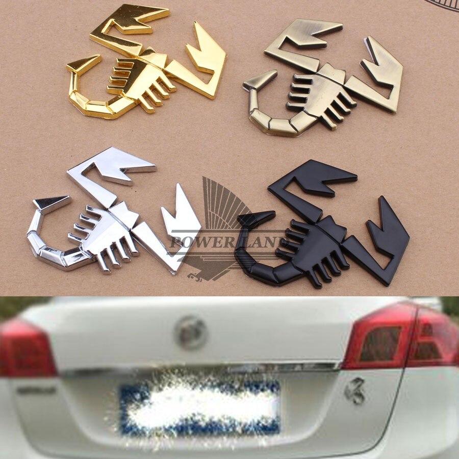 Automobilia custom usa 3d chopper badge pedal car bike chrome metal sticker hub cap fender transportation