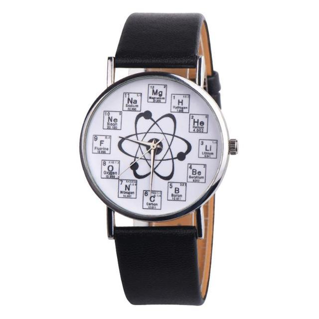 cdf7c804fa9 Mulheres da moda Relógios Top Marca de Luxo de Prata Casual relógios de  Pulso de Quartzo