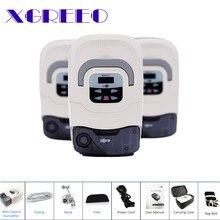 BMC XGREEO GI CPAP Машина для предотвращения храпа апноэ сна с маской сумка для переноски персональный уход Электрический увлажнитель бытовой техники