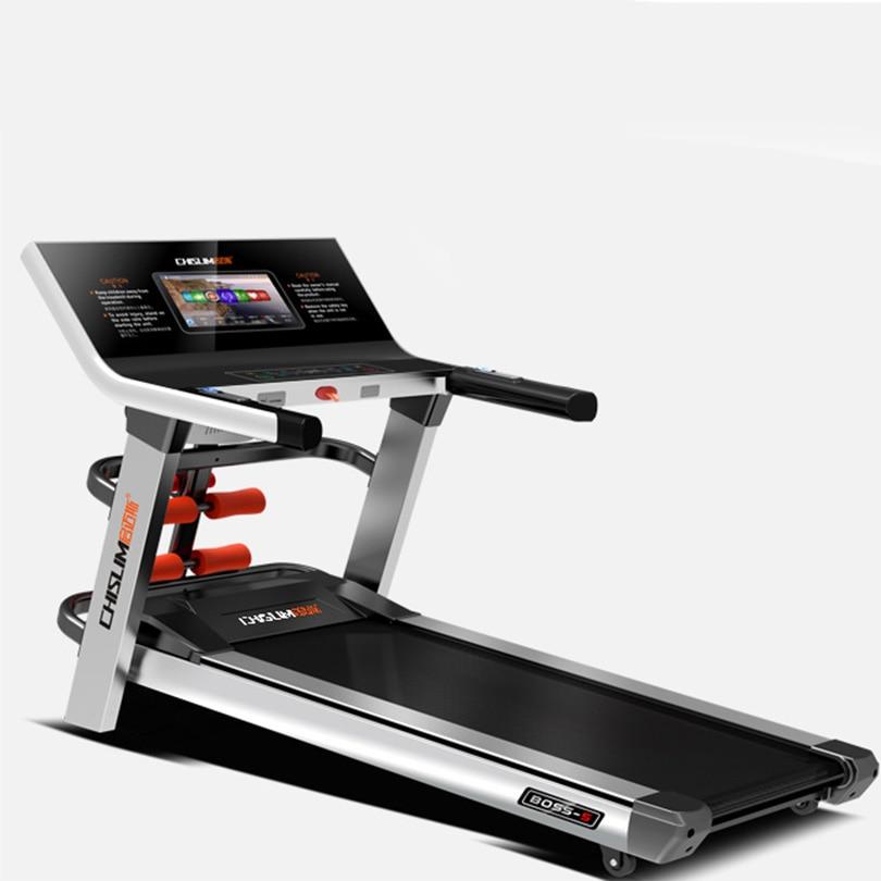CHISLIM Fitness Πτυσσόμενο Ηλεκτρικό - Fitness και bodybuilding - Φωτογραφία 2