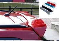 For Suzuki Vitara 2016 2017 2018 Rear Wing Spoiler, Trunk Boot Wings Spoilers paint ABS Paste
