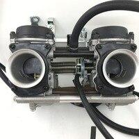 Carb Карбюратор карбюратор заменить Keihin пригодный для Honda CB 500 1993 1994 1995 1996 1997 1998 1999 2000 2001 2002 2003