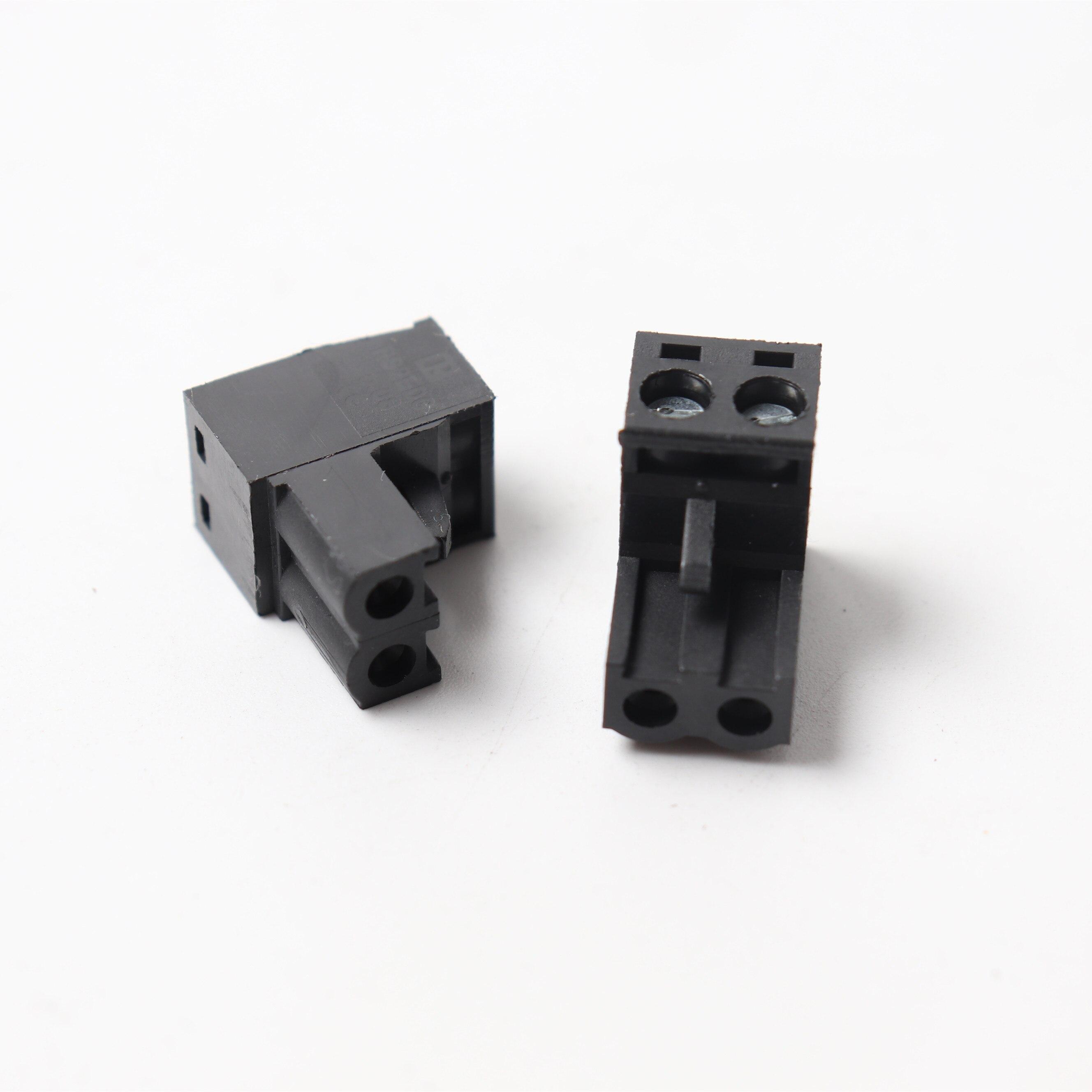 Prusa i3 mk2s-mk3 hotend cartridge Terminal block to Mini-Rambo, Einsy Rambo