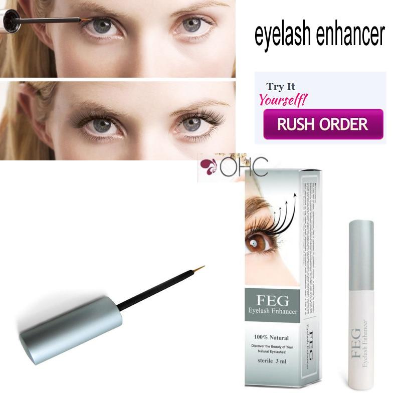 d6cdd926a97 Detail Feedback Questions about Feg Eyelash Enhancer Eyelash Serum Eyelash  Growth Treatments Original Feg Eyebrow Enhancer Eye Lashes Grow Liquid  Makeup on ...