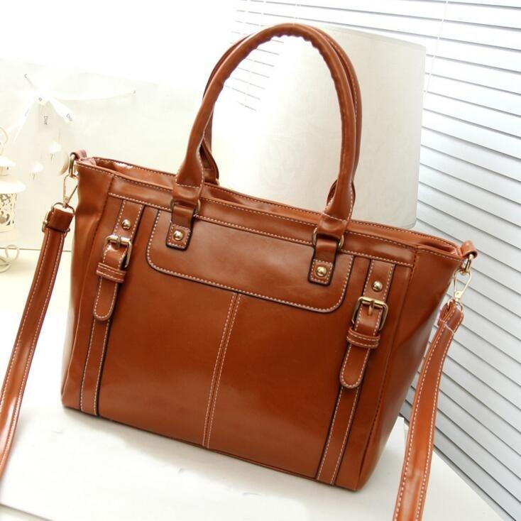 Popular Women Office Bag-Buy Cheap Women Office Bag lots from ...