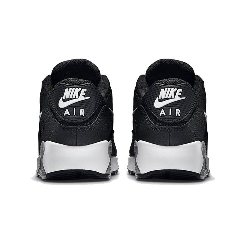 NIKE AIR MAX 90 essentiel respirant chaussures de course pour femmes baskets chaussures de Tennis femmes chaussures de course d'hiver classique 616730 - 5