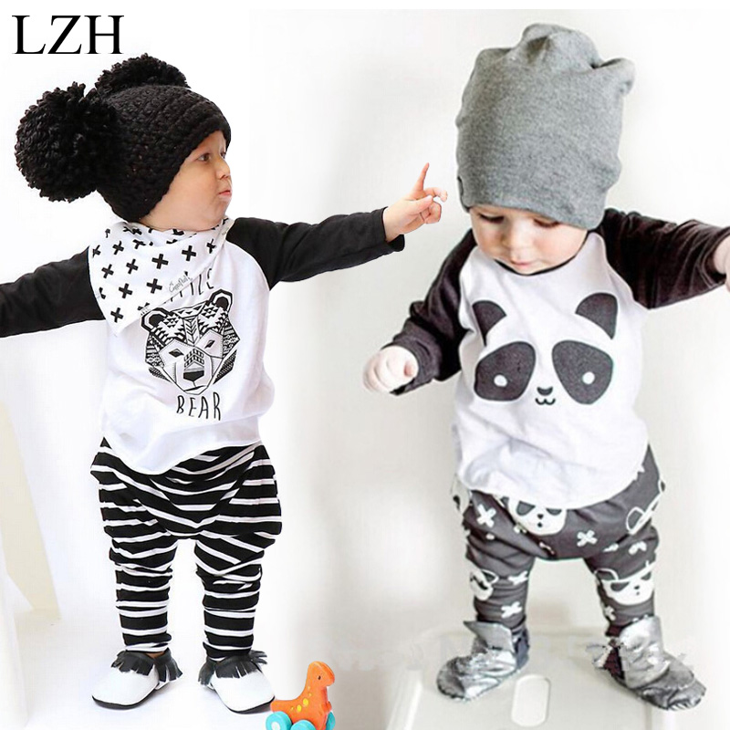 Children Boy Clothing Sets Handsome Child Boys Clothes 3: Aliexpress.com : Buy Newborn Baby Boys Clothes 2017 New
