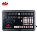 True hxx Новый GCS900-2DB + 2 оси фрезерный токарный станок dro цифровой индикации для машины с одной частью
