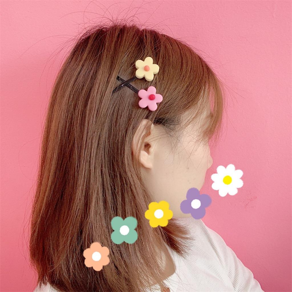 2020 Nouvelle mode épingle à cheveux Vintage belle pince à