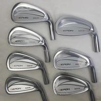 golf irons EPON SUS316 Endo limited edition golf club set golf club head 7piece