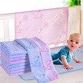 35 * 45 cm / 50 * 70 cm reutilizable bebé cabritos ropa de cama de colchón pañales cambiador lavables de algodón puro respirable engrosamiento