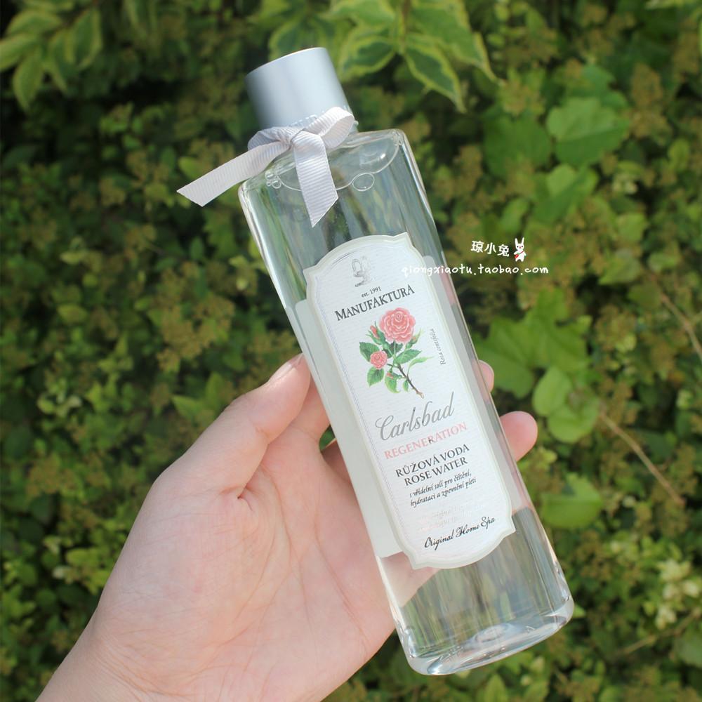 Schönheit & Gesundheit Toner Clever Manufaktura Damaskus Rose Reinen Tau Bleaching Wasser Ergänzung Anti Aging Billigverkauf 50%