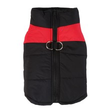Cotton Dog Vest Clothes