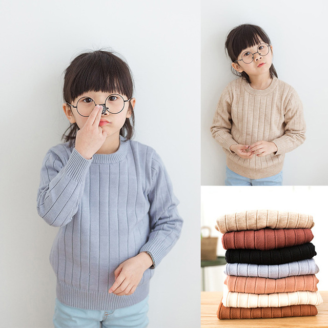 1953fb542 MQ Baby Boys Girls Sweater 2018 Fashion Autumn Winter Girl Clothing ...