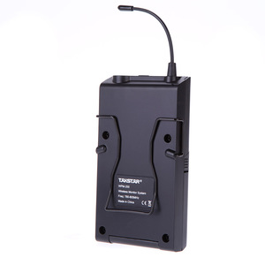 Image 5 - Hot Takstar WPM 200 UHF Wireless Monitor System 50m Transmission Distance In Ear Stereo Headphones Headset Transmitter Receiver