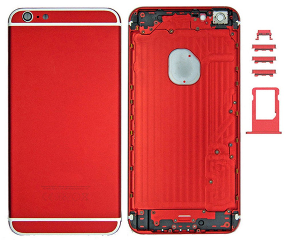 iphone 6s red