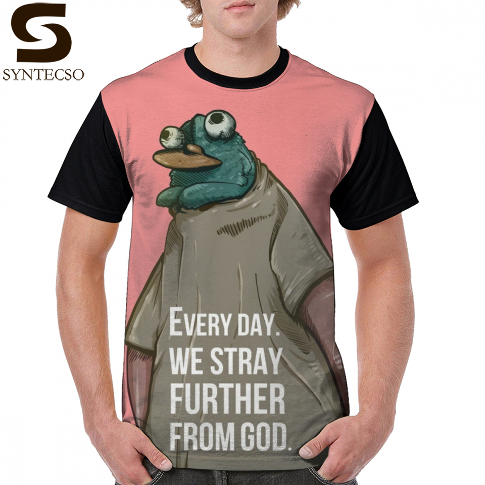 Perry Platypus T Shirt Every Day We Stray Further From God T Shirt Polyester Tee Shirt Man 5x Short Sleeve Tshirt T Shirts Aliexpress The atheist's main question (i'm not atheist): perry platypus t shirt every day we stray further from god t shirt polyester tee shirt man 5x short sleeve tshirt