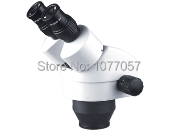 CE ,ISO 7x-45x  SZM series Zoom Stereo Microscope Binocular head   ,Well sold In EU , USA , Latin American  lucky zoom brand professional 7x 45x binocular stereo zoom microscope body head microscope eyepiece wf10x 20 free shipping