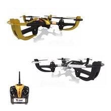 Высокая Quqlity Yi Чжань X4 360 Градусов Eversion 6 Оси Гироскопа 2.4 Г 4CH RC Quadcopter RTF детские Подарочные Игрушки Оптовая Бесплатная Доставка