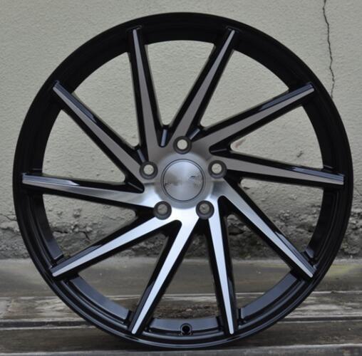 Audi tt 2008 rim size 12