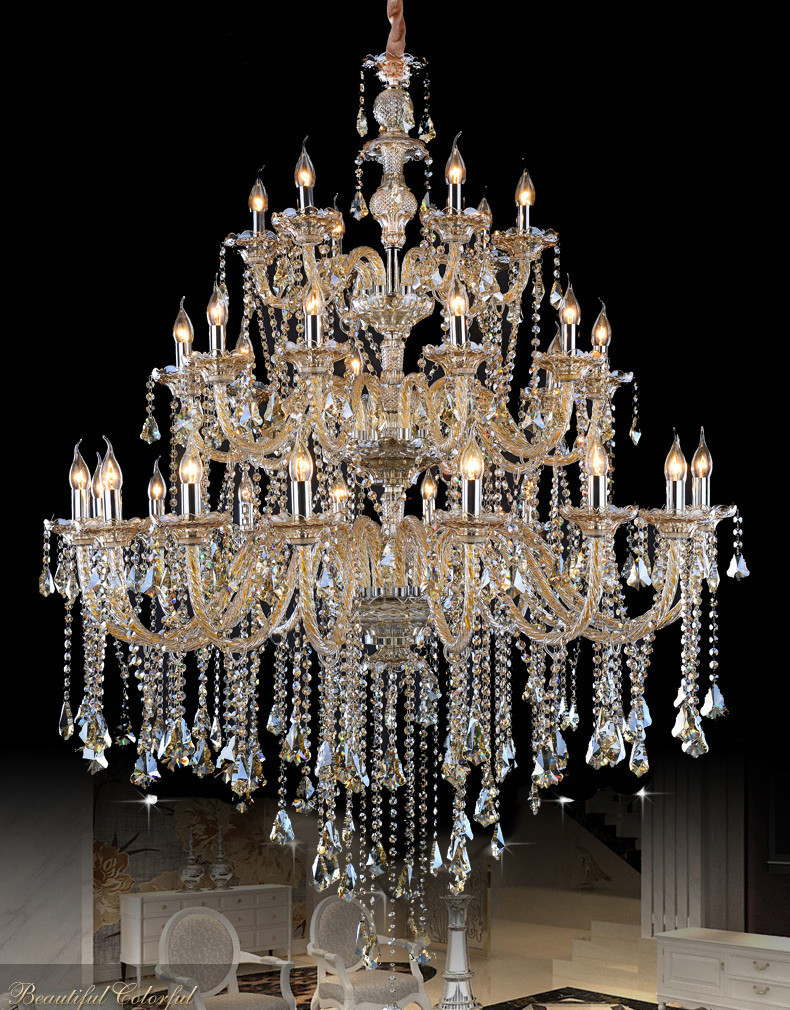 Buy ballroom chandeliers and get free shipping on aliexpress arubaitofo Gallery