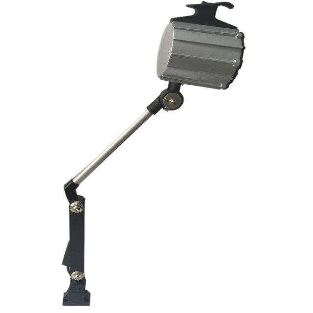 15W LED machine work lamp long arm foldable lamp industrial machine illumination tool lighting CNC machine