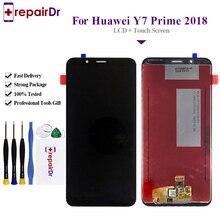 Honor 2018 Prime huawei