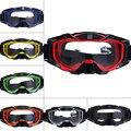 Motorcycle Adjustable Ski Glasses Motocross Glasses Off Road Goggles Ski Dirt Bike Helmet Eyewear Gafas Sun Glasses Eyewear