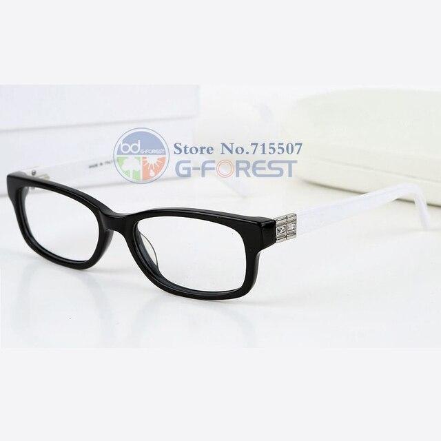 Ясно очки 2016 очки рамки для женщин горный хрусталь очки кадров Высокого качества оптические очки по рецепту очки 6027