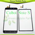 "5.5""inch Touch Screen For cubot note S Touch screen Front Glass Digitizer Free Shipping"