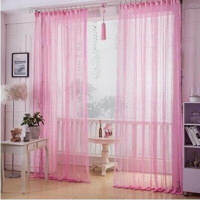 reticularis cortinas cordn del recorte decoracin de la