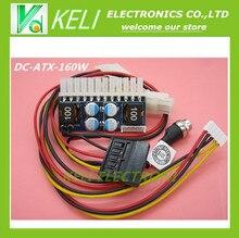 1PCS/LOT DC-ATX-160W 160W Power Supply Module 24pin mini-ITX DC ATX power supply