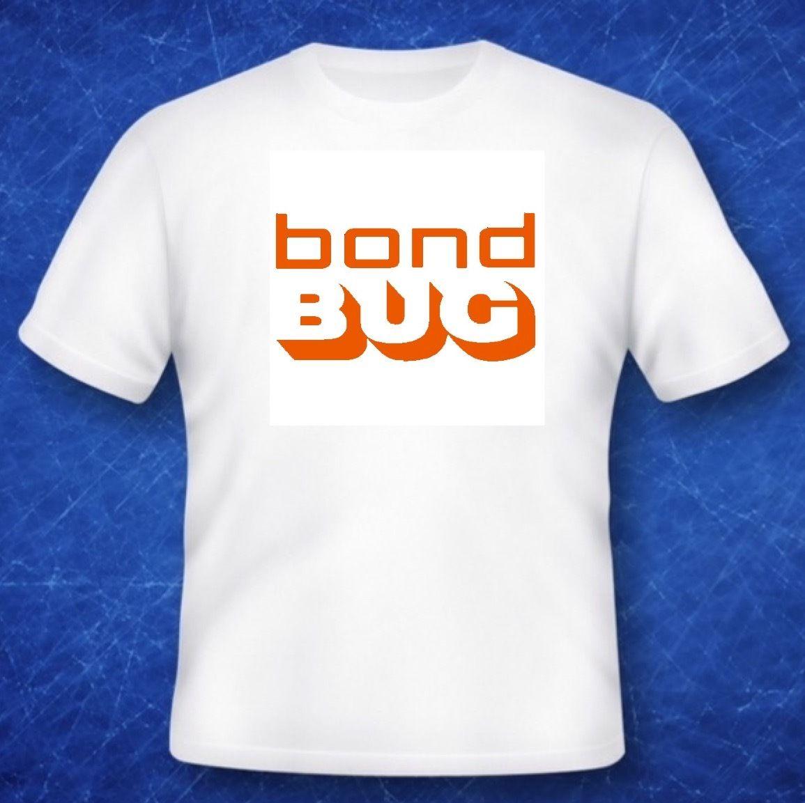 Bond Bug T Shirt