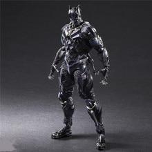 Black Panther Avengers Marvel Action Figure Model Toy